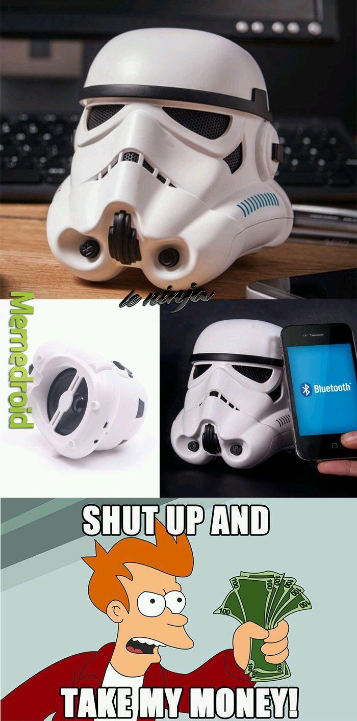 Quero um desses... - meme