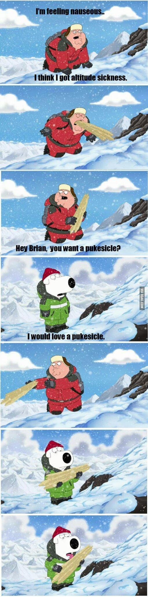 title is canadian - meme