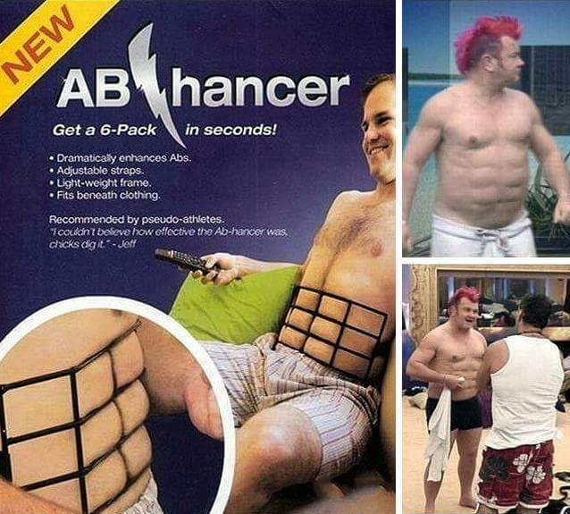 Ab enhancer - meme