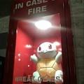 no caso de incêndio use o Squitle ;)...