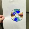 Pediram uma cópia do CD