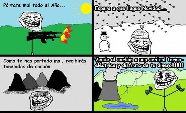 Carbon - meme