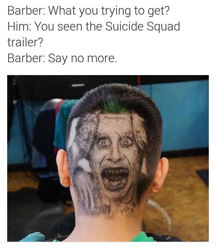 Say no more :v - meme