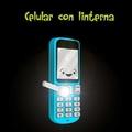 Nokia con linterna :D