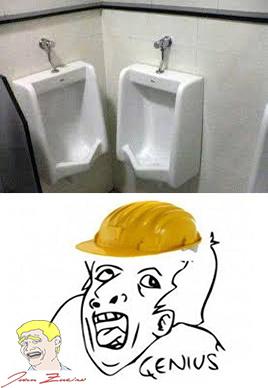 Prodígios da Engenharia #2 - meme