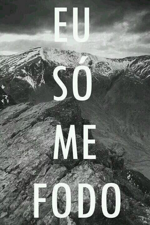 Sobre minha vida - meme