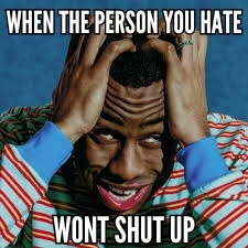 Short tempered people will understand - meme