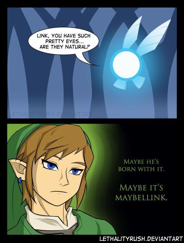 His eyelashes, though. - meme