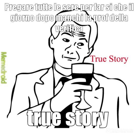scommeto che capita a tutti - meme