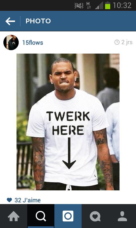 Je veux ce t-shirt ! - meme