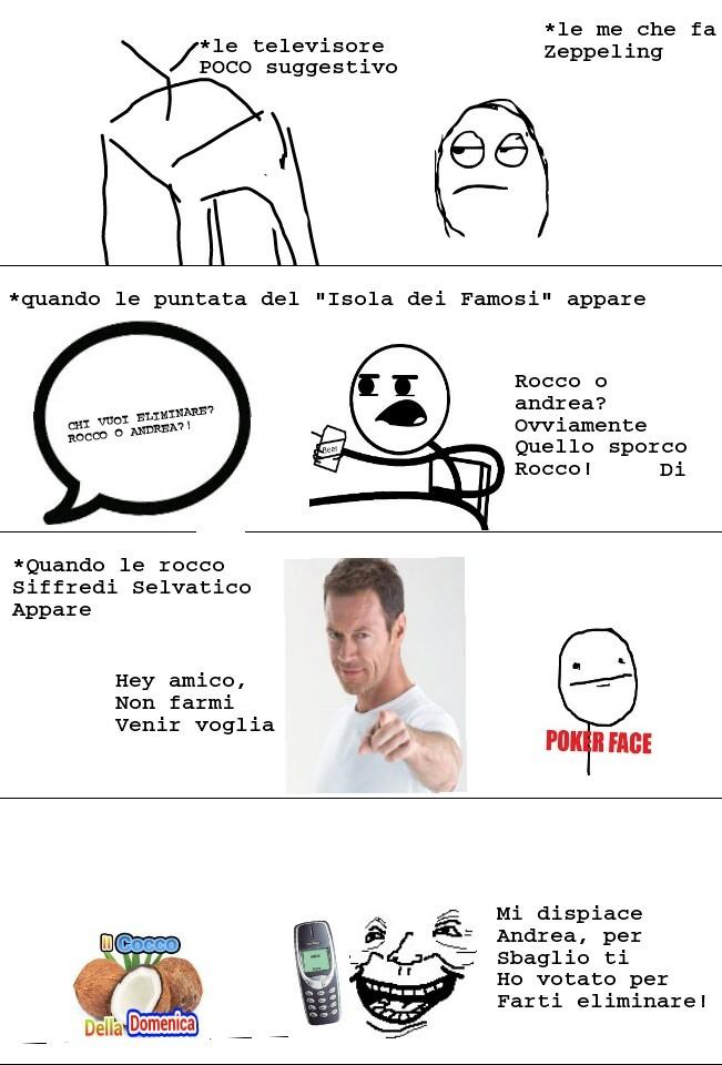 IlCoccoDellaDomenica~ probabilmente lo troverete un pò banale~ Cito the_maxix1, FedeB and marcolo15 - meme