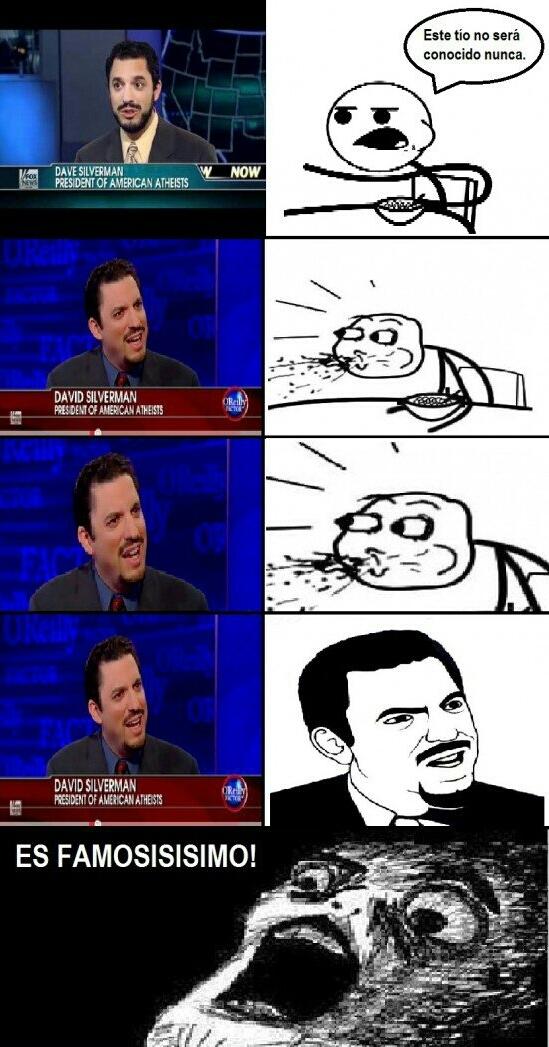 Infamous - meme