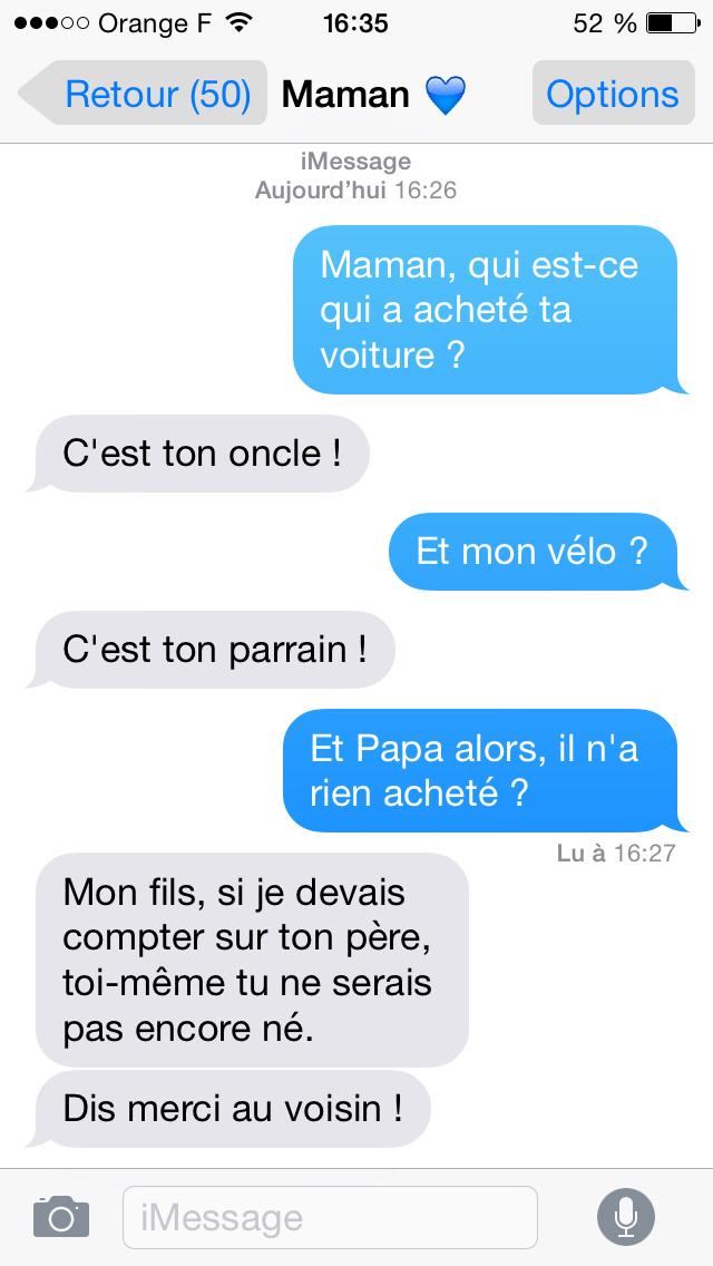 #Voisin - meme