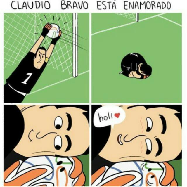 Bravo... - meme