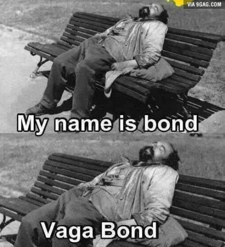 Vagabond - meme