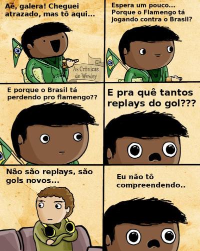 Portugal vs Brasil ? - meme