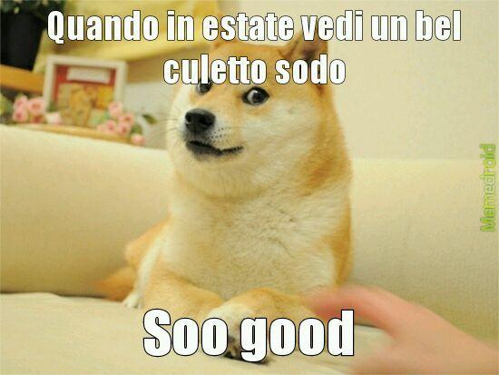 Soo good - meme