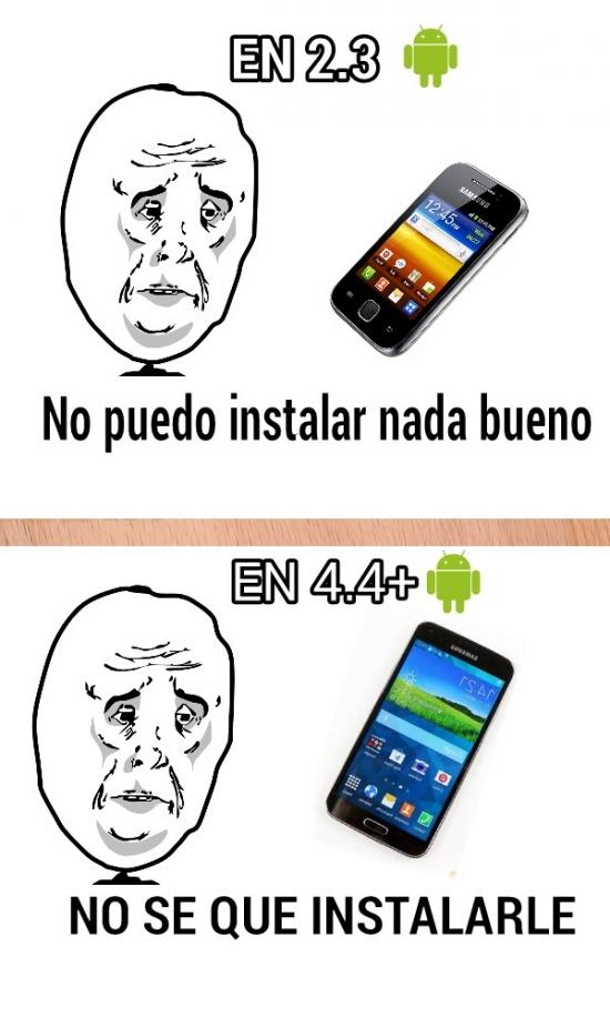 Triste realidad... - meme