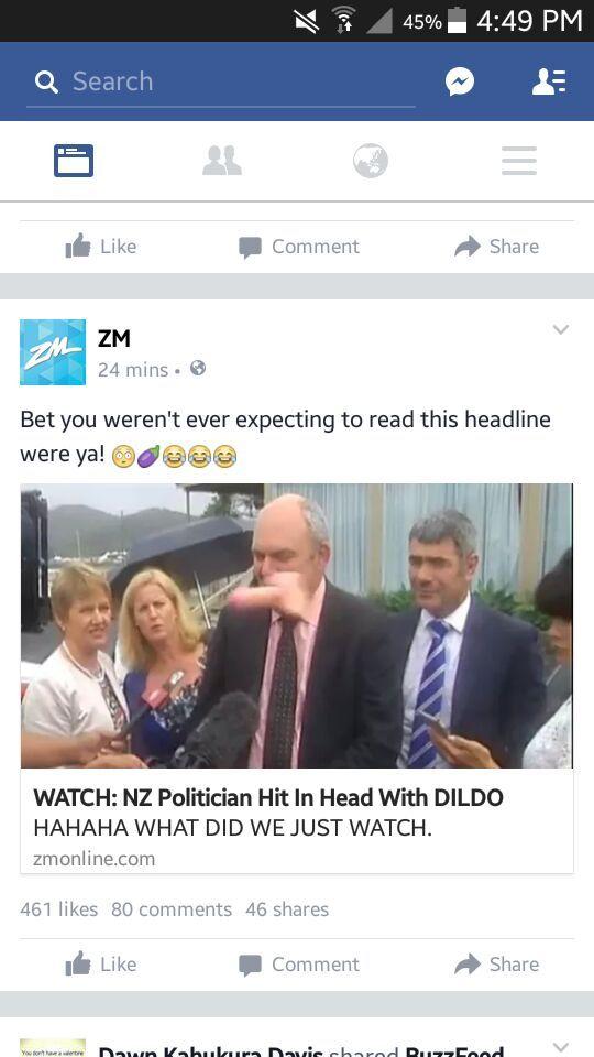 New Zealand at its finest - meme