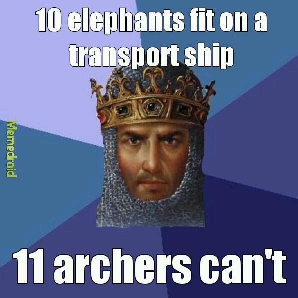 Favorite civilization? Persians! - meme