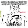 True story 100% è anche stato testato