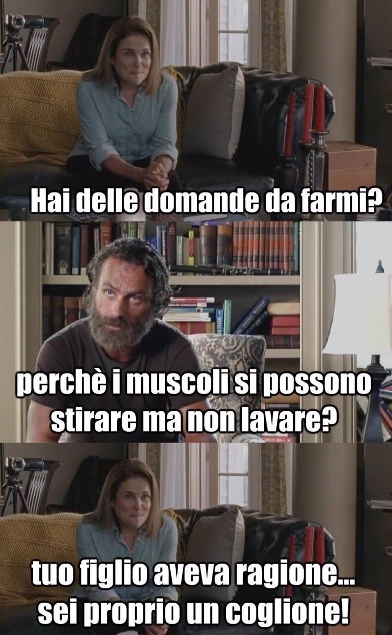 Cheimmaginedelcazzo - meme