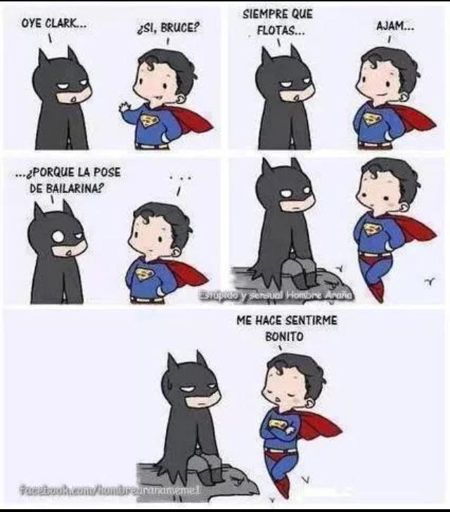Superman - meme