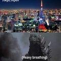 JAPAN IS MY MORTAL ENEMY