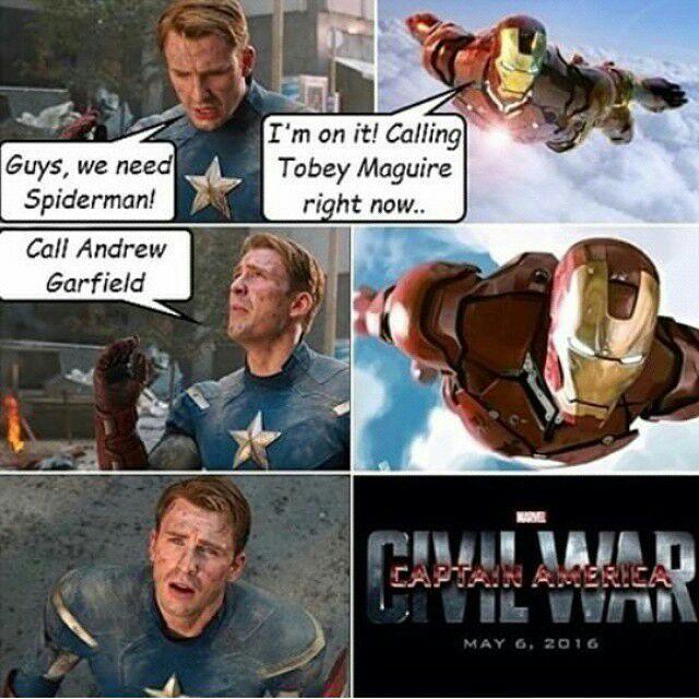 Team Rogers! - meme