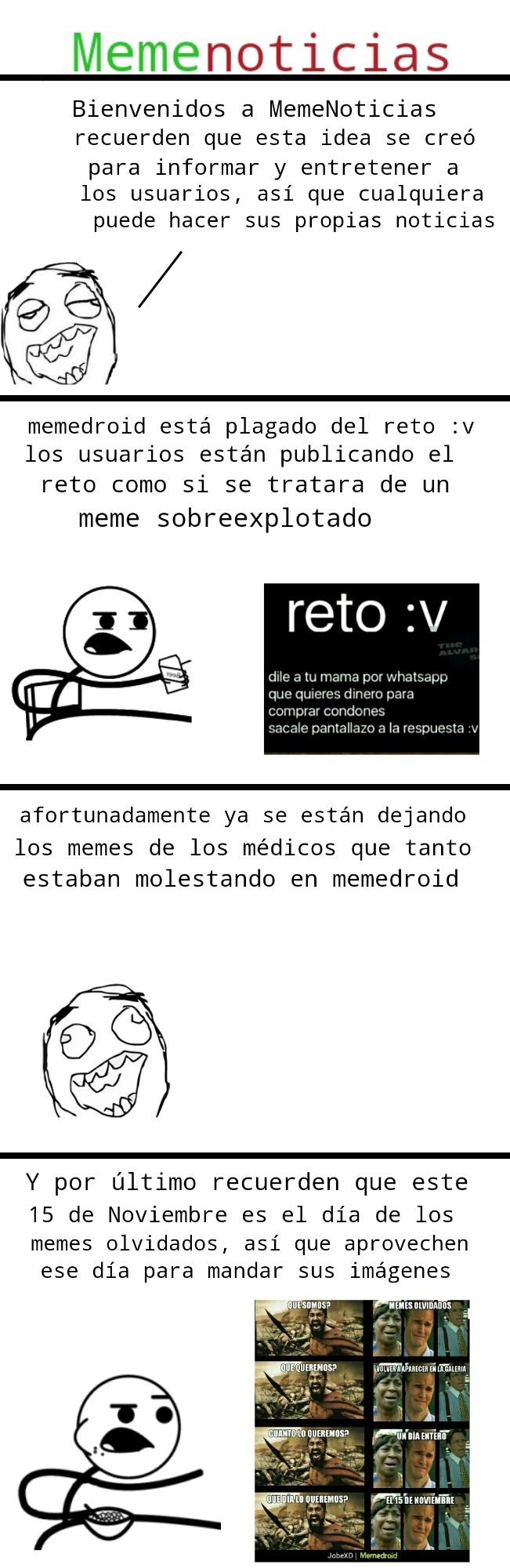 Memenoticias