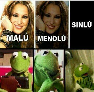 Sinlu xxd - meme