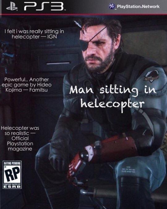 Best game ever. - meme