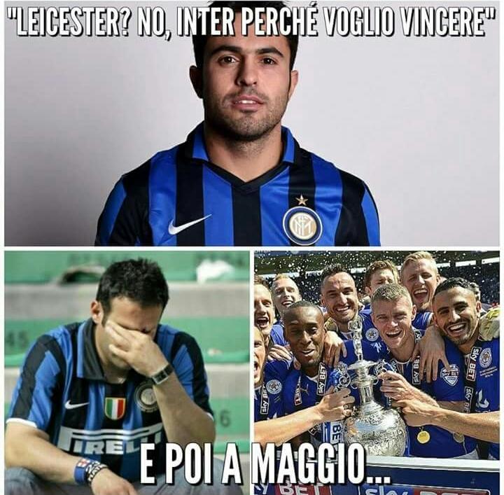 Calcio - meme