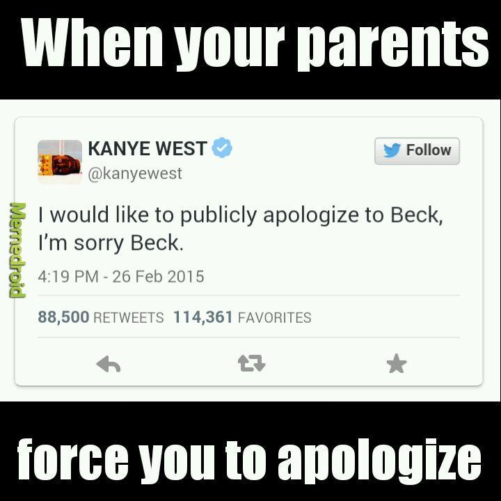 Kanye - meme