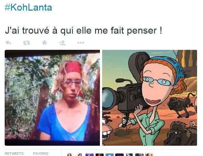 Ressemblance - meme