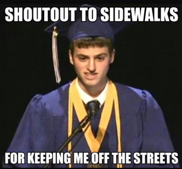 Shout out - meme