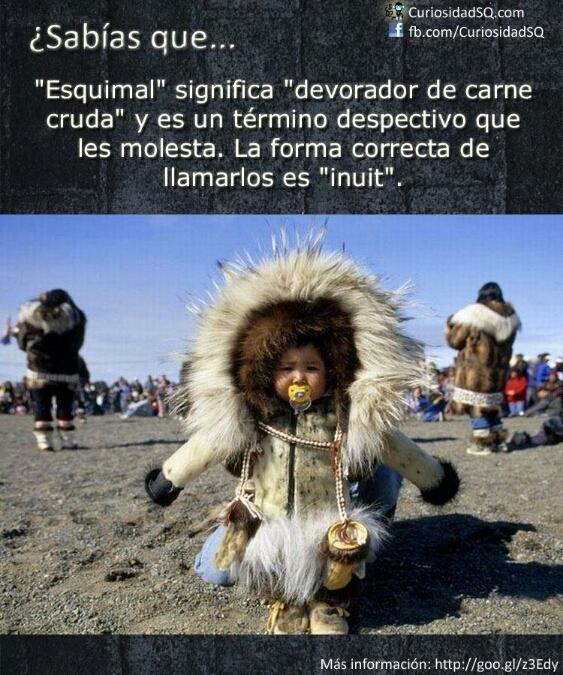 Inuit - meme