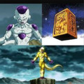 Cavaleiro de ouro