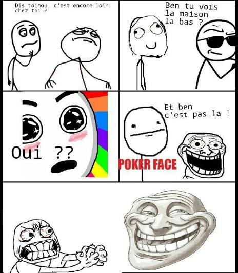 Troll epic - meme