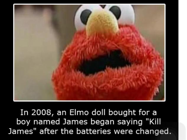 Creepy - meme