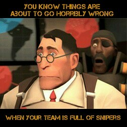 In every game you join it is something like this.. - meme