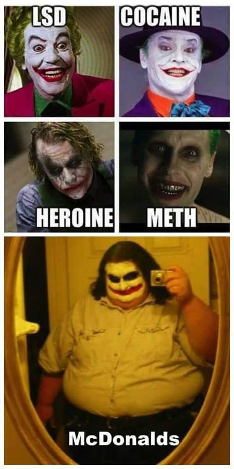 Joker !!! :-) - meme