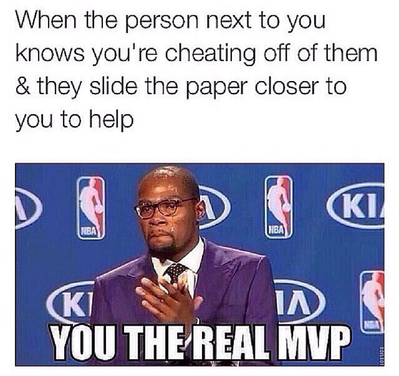 Salute you - meme