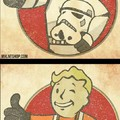 Fallout star wars