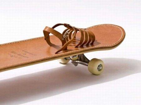 Le skate pour les nuls - meme