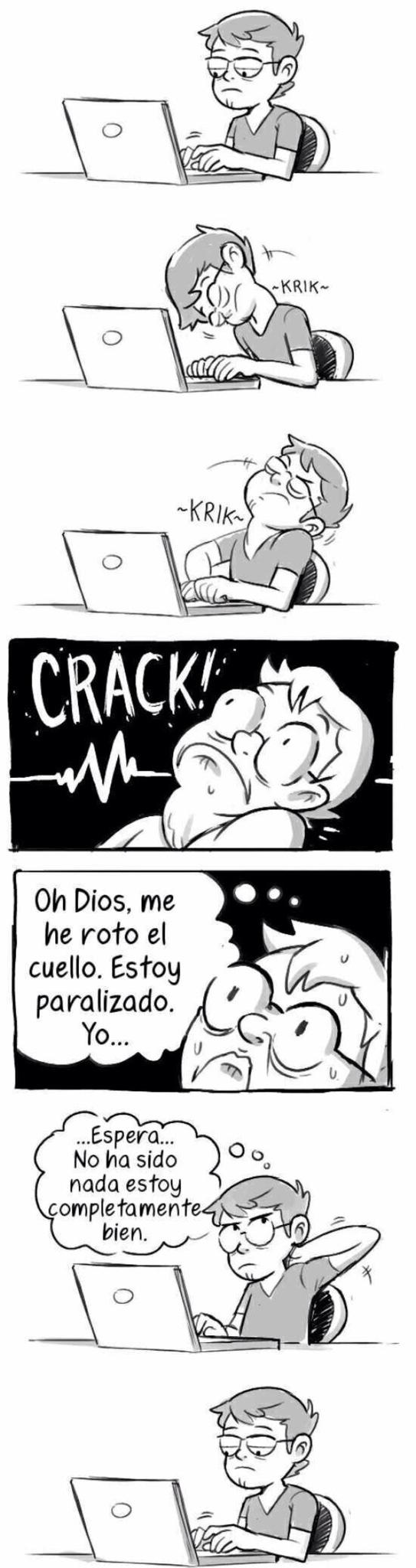 CRACK :v - meme