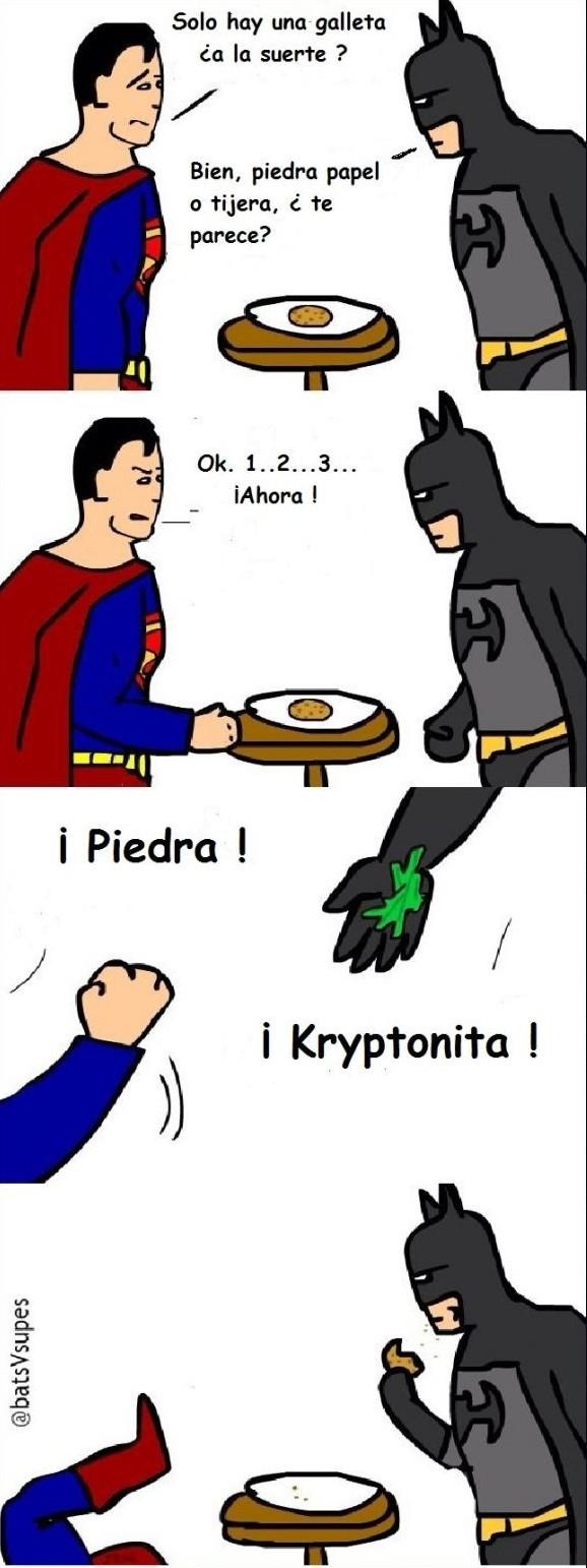 Ese Batman - meme