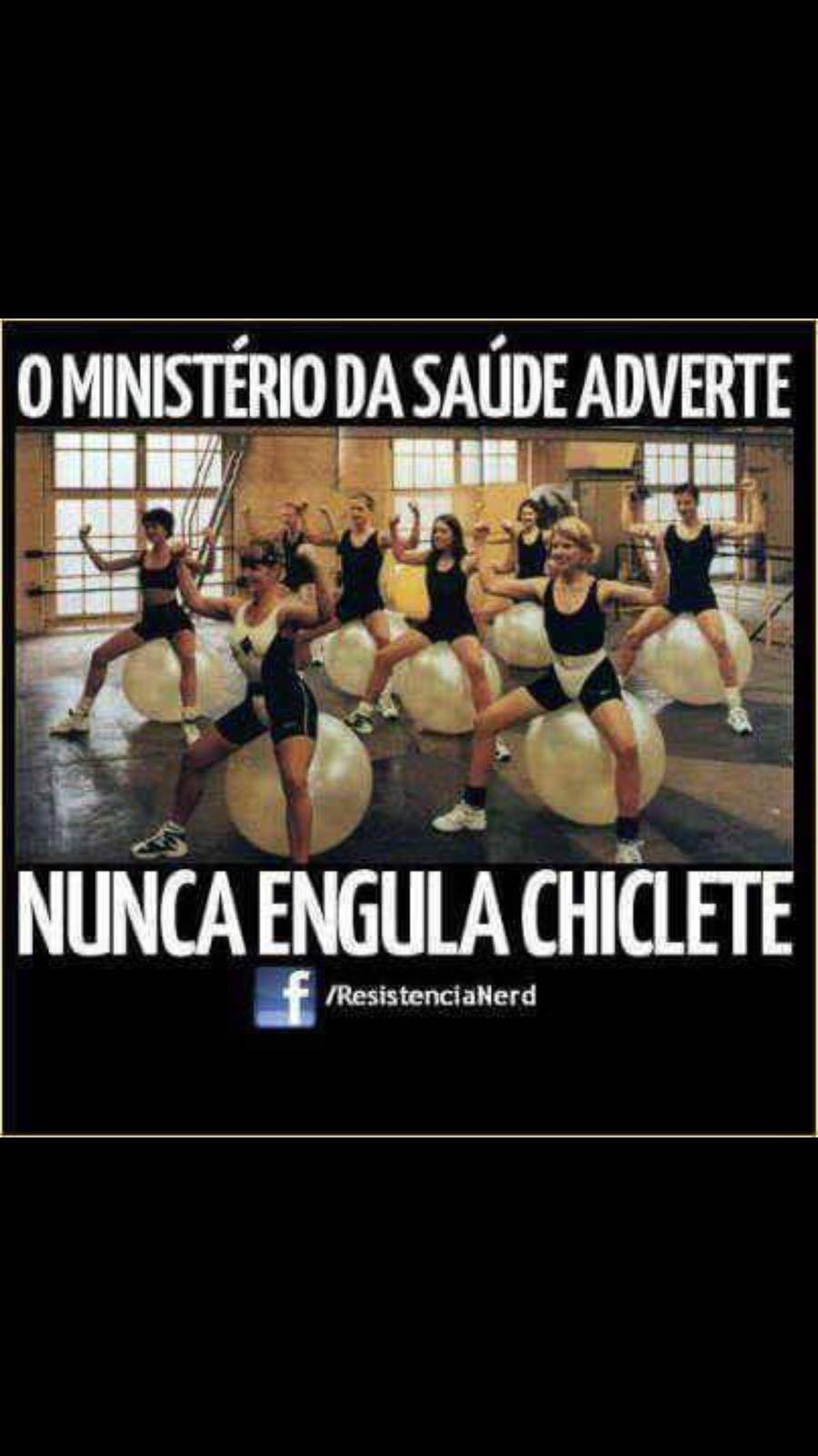 Ministerio - meme