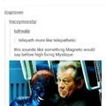 sassy magneto