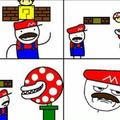 Mario se bolos